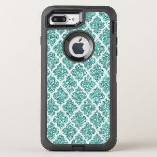 Funda OtterBox Defender Para iPhone 8 Plus/7 Plus Falsos caso más del iPhone 7 del brillo del