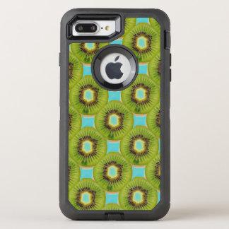 Funda OtterBox Defender Para iPhone 8 Plus/7 Plus Fiesta 4Sheri del trullo de los kiwis