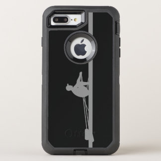 Funda OtterBox Defender Para iPhone 8 Plus/7 Plus Kajak