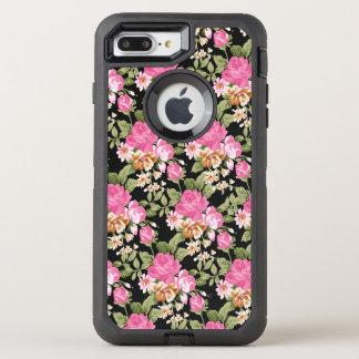 Funda OtterBox Defender Para iPhone 8 Plus/7 Plus Otterbox color de rosa rosado 7 del modelo del