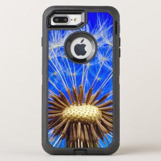 Funda OtterBox Defender Para iPhone 8 Plus/7 Plus Semilla del diente de león