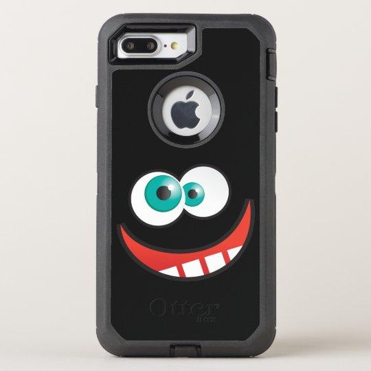 Funda OtterBox Defender Para iPhone 8 Plus/7 Plus Torpe, caso de Otterbox