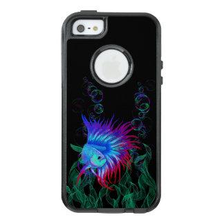 Funda Otterbox Para iPhone 5/5s/SE Burbuja Betta