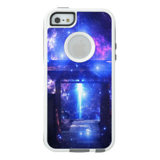 Funda Otterbox Para iPhone 5/5s/SE Camino iridiscente a dondequiera