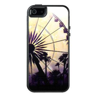 Funda Otterbox Para iPhone 5/5s/SE Caso del iPhone SE/5/5s Otterbox de la noria
