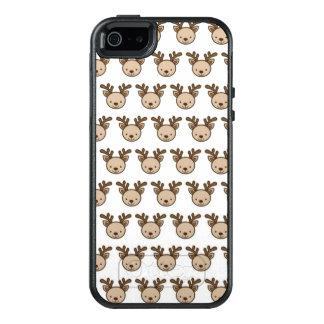 Funda Otterbox Para iPhone 5/5s/SE Caso del iPhone SE/5/5s Otterbox del modelo del