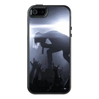 Funda Otterbox Para iPhone 5/5s/SE ¡Grítelo hacia fuera!
