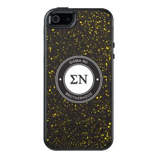 Funda Otterbox Para iPhone 5/5s/SE Insignia de NU el | de la sigma