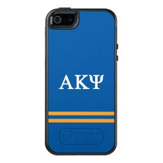 Funda Otterbox Para iPhone 5/5s/SE Raya alfa del deporte de Kappa PSI el |