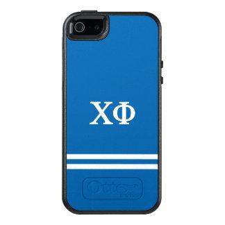 Funda Otterbox Para iPhone 5/5s/SE Raya del deporte de la phi el | de la ji