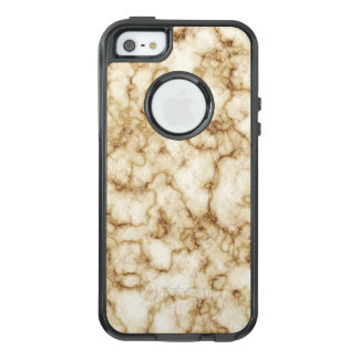 Funda Otterbox Para iPhone 5/5s/SE Textura de mármol elegante