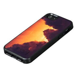 Funda Otterbox Para iPhone 5/5s/SE w en tiempo