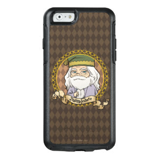 Funda Otterbox Para iPhone 6/6s Animado Dumbledore