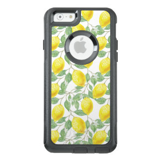 Funda Otterbox Para iPhone 6/6s Árbol de limón fructífero