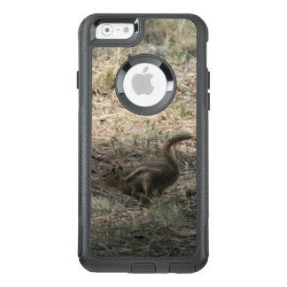 Funda Otterbox Para iPhone 6/6s Ardilla en el funcionamiento