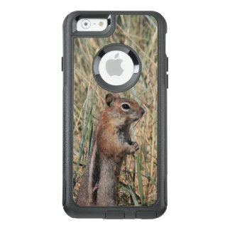 Funda Otterbox Para iPhone 6/6s Ardilla preocupante