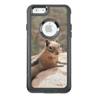 Funda Otterbox Para iPhone 6/6s Ardilla relajada