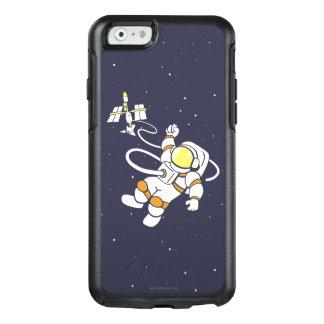 Funda Otterbox Para iPhone 6/6s Astronauta