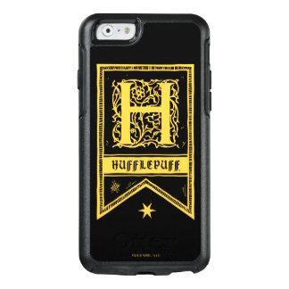 Funda Otterbox Para iPhone 6/6s Bandera del monograma de Harry Potter el |