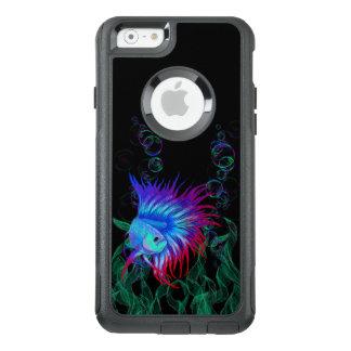 Funda Otterbox Para iPhone 6/6s Burbuja Betta