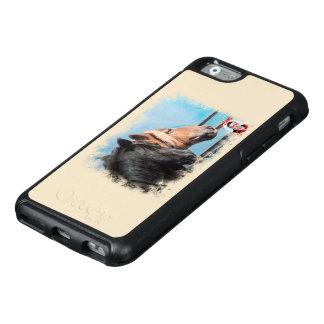 Funda Otterbox Para iPhone 6/6s Caballos/Cabalos/Horses