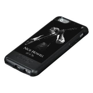 Funda Otterbox Para iPhone 6/6s Caja del teléfono de la caja de la nutria de Nick