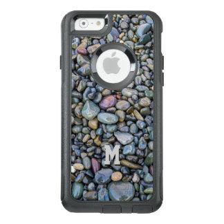 Funda Otterbox Para iPhone 6/6s Cajas de encargo del teléfono del monograma de los