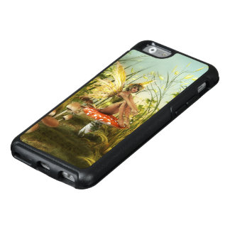 Funda Otterbox Para iPhone 6/6s Caso de hadas del iPhone 6 de OtterBox del verano