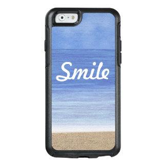 Funda Otterbox Para iPhone 6/6s Caso del iPhone 6/6s de Otterbox del océano de la