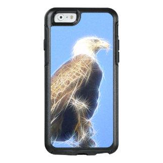Funda Otterbox Para iPhone 6/6s Chispa de Eagle calvo