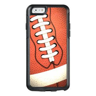 Funda Otterbox Para iPhone 6/6s Ciérrese encima de cordones rojos del blanco del