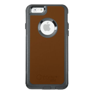 Funda Otterbox Para iPhone 6/6s Color terroso de Hardily Brown