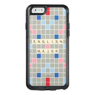 Funda Otterbox Para iPhone 6/6s Comandante inglés