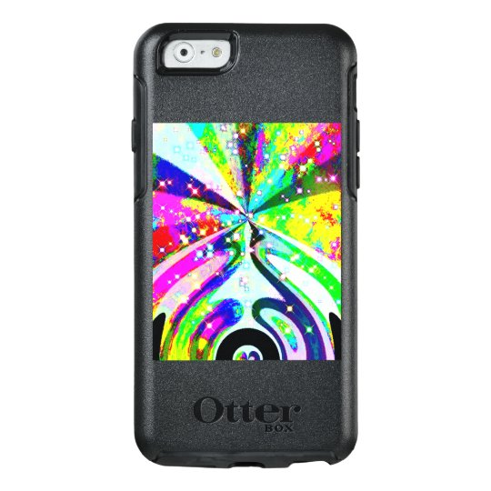 Funda Otterbox Para iPhone 6/6s Cubierta creativa