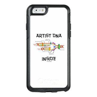 Funda Otterbox Para iPhone 6/6s DNA del artista dentro de la réplica de la DNA de