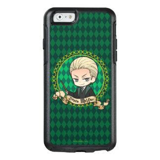 Funda Otterbox Para iPhone 6/6s Draco Malfoy del animado