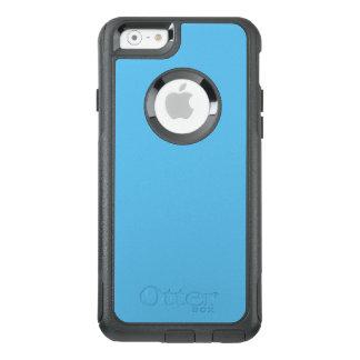 Funda Otterbox Para iPhone 6/6s Dulce color del azul de Snuggable