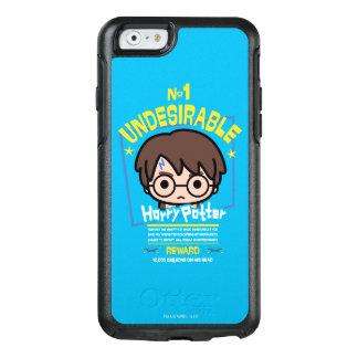 Funda Otterbox Para iPhone 6/6s El dibujo animado Harry Potter quiso el gráfico