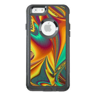 Funda Otterbox Para iPhone 6/6s El otoño del verano de la primavera florece magia