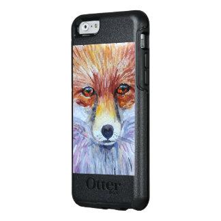 Funda Otterbox Para iPhone 6/6s el zorro observa la caja del teléfono