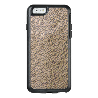 Funda Otterbox Para iPhone 6/6s Estampado de animales - Jaguar - caso de OtterBox