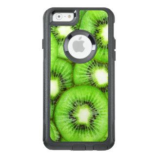 Funda Otterbox Para iPhone 6/6s Fruta de kiwi divertida