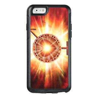 Funda Otterbox Para iPhone 6/6s H020 Venus Marte unen