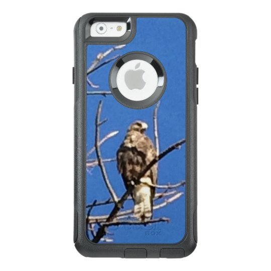 Funda Otterbox Para iPhone 6/6s Halcón