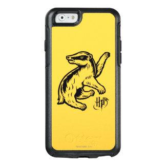 Funda Otterbox Para iPhone 6/6s Icono del tejón de Harry Potter el | Hufflepuff