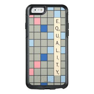 Funda Otterbox Para iPhone 6/6s Igualdad