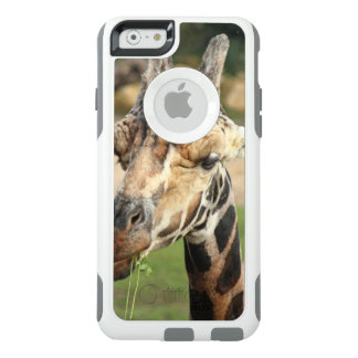Funda Otterbox Para iPhone 6/6s jirafa dulce