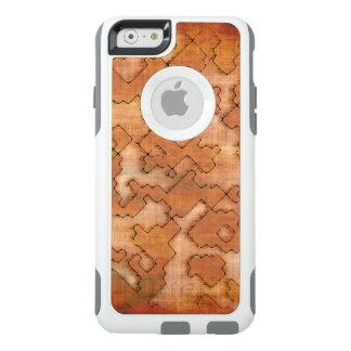 Funda Otterbox Para iPhone 6/6s la mazmorra de la fantasía traza 2