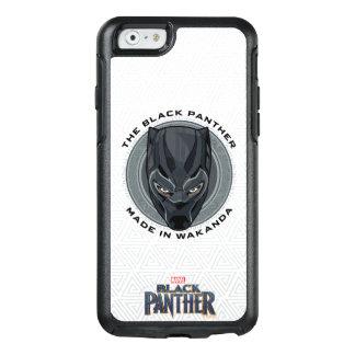 Funda Otterbox Para iPhone 6/6s La pantera negra el | hizo en Wakanda
