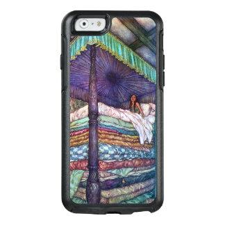 Funda Otterbox Para iPhone 6/6s La princesa y la bella arte de Edmund Dulac del